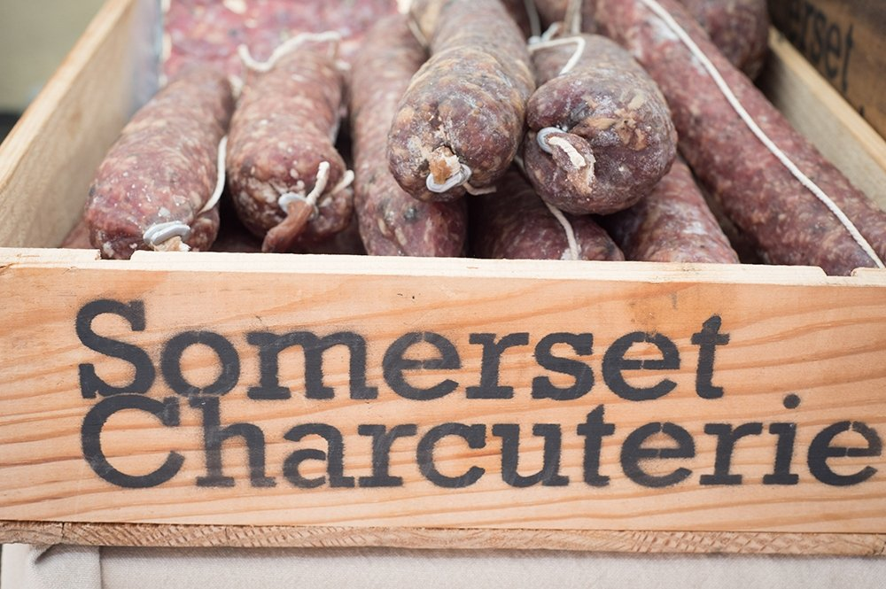 Somerset Charcuterie