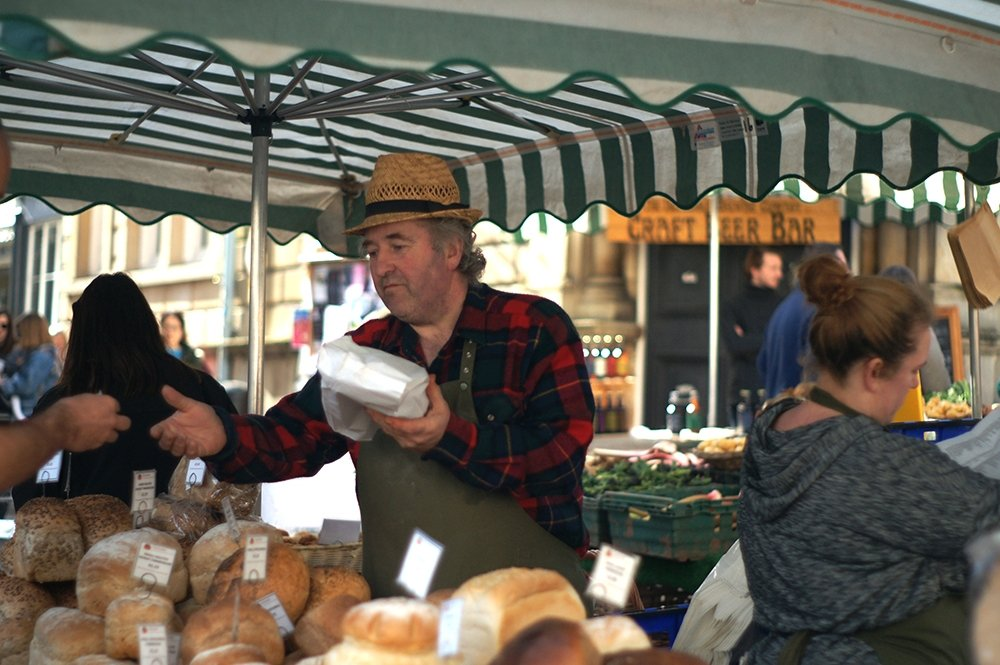 Somerset Farmers Markets